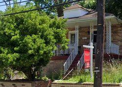 Ayers Pl Se - Foreclosure In Washington, DC