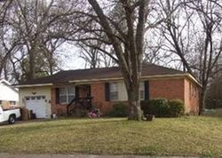 Warner Ave - Foreclosure In Memphis, TN