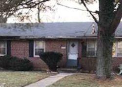 Campfield Rd - Foreclosure In Gwynn Oak, MD