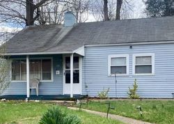 Bungalow Ave - Foreclosure In Huntington, WV