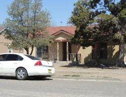 W Avenue C - Foreclosure In Lovington, NM