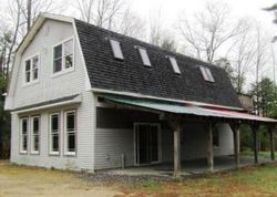 Town Farm Rd - Foreclosure In Harrison, ME