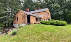 Birch Hill Rd - Foreclosure In West Brookfield, MA