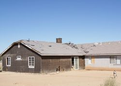 Sycamore St - Foreclosure In Hesperia, CA