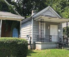Alma St - Foreclosure In Memphis, TN
