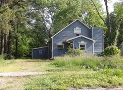 W Webster St - Foreclosure In Benton, IL