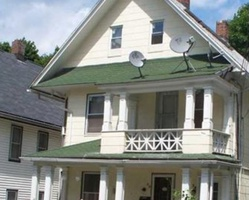 Colley St - Foreclosure In Waterbury, CT
