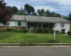 Furman Dr - Egg Harbor Township, NJ