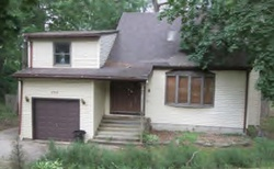 Spruce Ave - Foreclosure in Hainesport, NJ