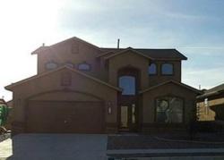 Emerald Woods St - Foreclosure In Horizon City, TX