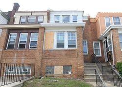 Westford Rd - Foreclosure in Philadelphia, PA