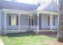 White Oak Ave Sw
