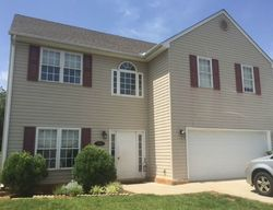 Hupps Hill Ln - Foreclosure in Forest, VA