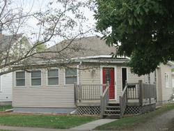 Mamie Eisenhower Ave
