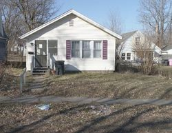 E Donald St - Foreclosure in South Bend, IN