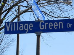 Village Green Dr