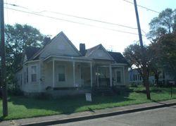 Marsh Ave