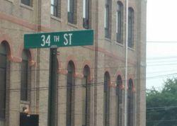 34th St Apt 6